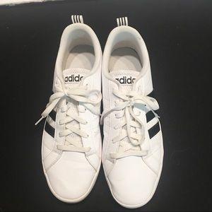 Adidas Superstar ladies size 10 like new